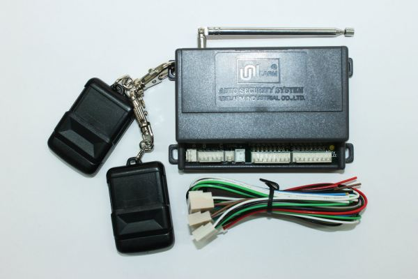 16 Zone Wireless Contact Receiver F433