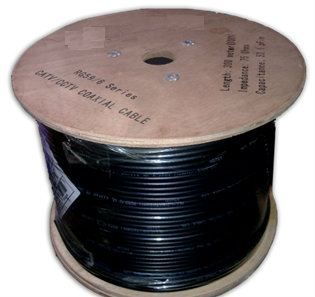 RG59 All-Link S112 Coaxial Cable