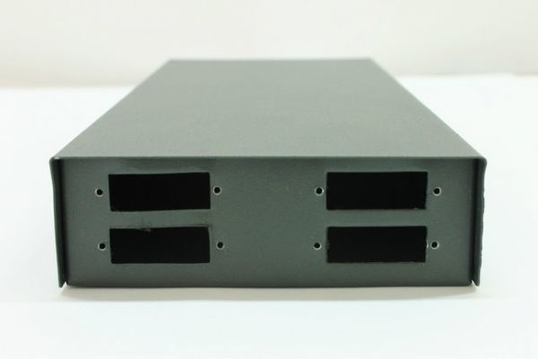 SC-DUPLEX PATCH PANEL (LIU BOX)