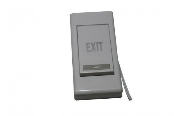 Exit Push Button (Small)
