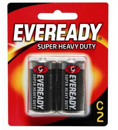 Eveready C2 Battery