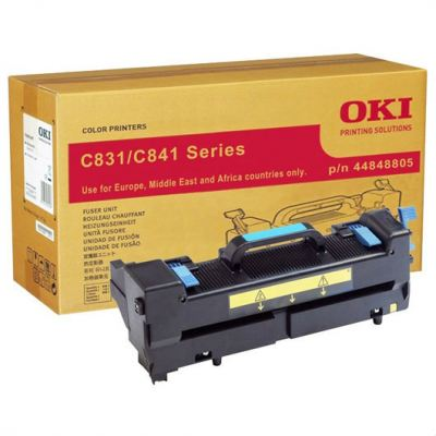 OKI ORIGINAL FUSER UNIT (44848805) - COMPATIBLE TO OKI PRINTER C831