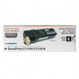 FUJI XEROX ORIGINAL BLACK TONER CARTRIDGE (CT201114) - COMPATIBLE TO FUJI XEROX PRINTER DOCUPRINT