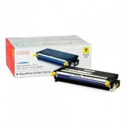 FUJI XEROX ORIGINAL TONER CARTRIDGE (CWAA0649) - COMPATIBLE TO FUJI XEROX PRINTER DOCUPRINT 203A