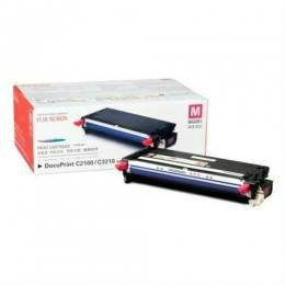 FUJI XEROX ORIGINAL TONER CARTIRDGE (CWAA0759) - COMPATIBLE TO FUJI XEROX PRINTER PHASER