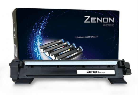 ZENON Brother TN-1000 Compatible Toner