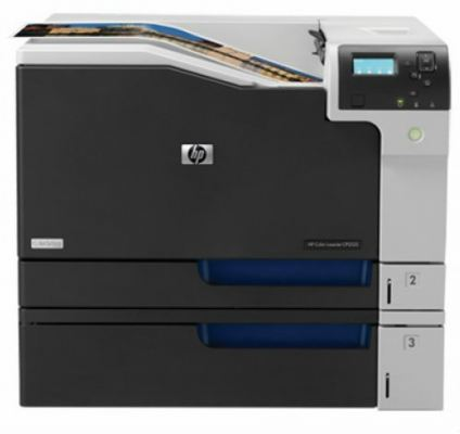 HP Color LaserJet Enterprise CP5525n Printer (CE707A)  A3 Single-function Network Color Laser