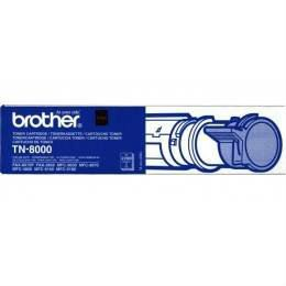 BROTHER TN-8000 ORIGINAL TONER CARTRIDGE - COMPATIBLE TO BROTHER PRINTER FAX-2850