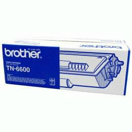 BROTHER TN-6600 (HIGH CAPACITY) ORIGINAL TONER CARTRIDGE - COMPATIBLE TO BROTHER PRINTER MFC-9600
