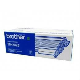 BROTHER TN-2025 ORIGINAL TONER CARTRIDGE - COMPATIBLE TO BROTHER PRINTER HL-2040