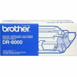 BROTHER DR-8000 ORIGINAL DRUM CARTRIDGE - COMPATIBLE TO BROTHER PRINTER FAX-2850