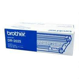 BROTHER DR-2025 ORIGINAL DRUM CARTRIDGE - COMPATIBLE TO BROTHER PRINTER HL-2040