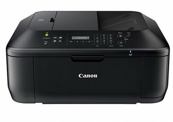 Canon PIXMA MX477  A4 4in1 Wireless Inkjet Printer