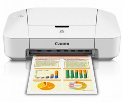 Canon PIXMA IP2870 - A4 Single function Inkjet Printer