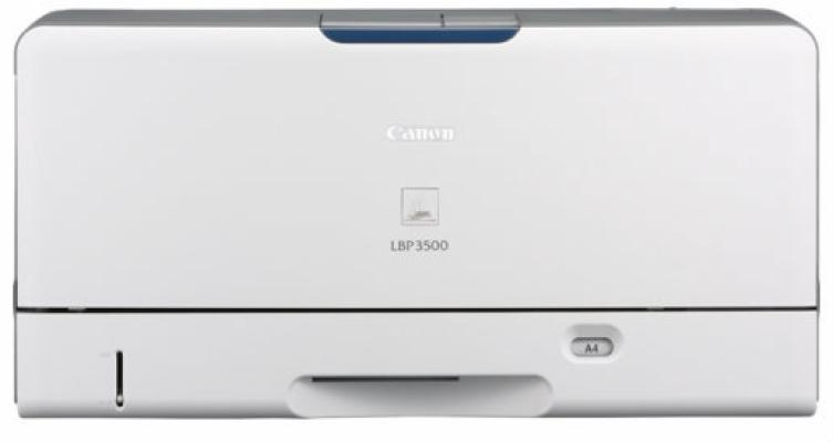 Canon LASER SHOT LBP3500 Printer