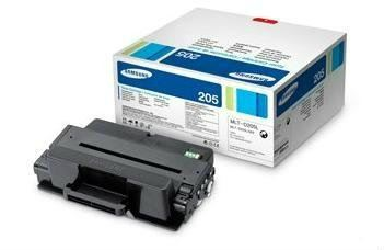 SAMSUNG MLT-D205L ORIGINAL TONER (MLT-D205L) - COMPATIBLE WITH SAMSUNG ML-331X