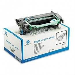 KONICA MINOLTA ORIGINAL TONER CARTRIDGE TN-1300 DRUM - COMPATIBLE TO KONICA MINOLTA PRINTER PP1300