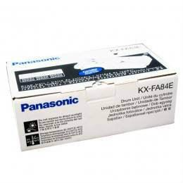 PANASONIC KX-FA84E ORIGINAL DRUM CARTRIDGE - COMPATIBLE TO PANASONIC PRINTER KX-FL513ML