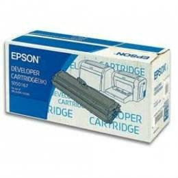 EPSON ORIGINAL CARTRIDGE STANDARD CAPACITY (S050167) - COMPATIBLE TO EPSON PRINTER EPL-6200