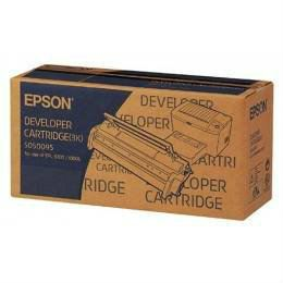 EPSON ORIGINAL CARTRIDGE 3K (S050095) - COMPATIBLE TO EPSON PRINTER EPL-6100