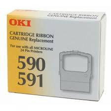 OKI ORIGINAL RIBBON (PA4025-3288G001) - COMPATIBLE TO OKI PRINTER ML590