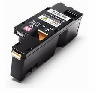 BUSINESS CLASS TONER CARTRIDGE (CT201593) MAGENTA - COMPATIBLE WITH FUJI XERO CP105B