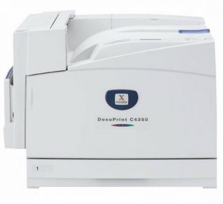 Fuji Xerox DocuPrint C4350  A3 Single-function Network Color Laser Printer