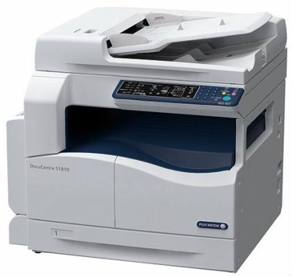 Fuji Xerox DocuCentre S1810  A3 3-in-1 Duplex Network Mono Laser Printer