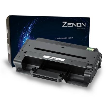 ZENON Samsung Mlt-D205S Black Toner