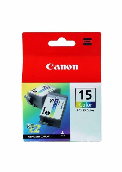 CANON BCI-15Clr - COLOUR
