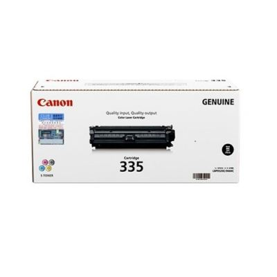 CANON Cartridge 335(BLACK)