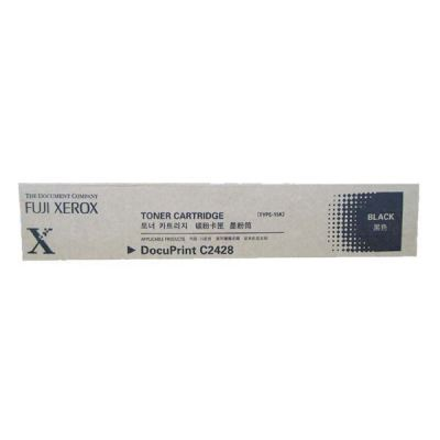 FUJI XEROX C2428 - High Cap Toner Cartridge Black 15K
