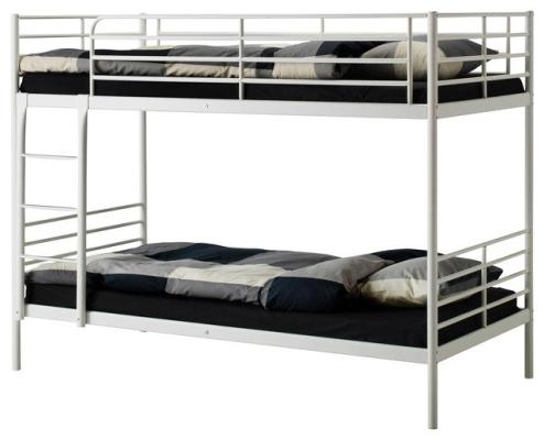 TBB 901 Steel Bunk Beds