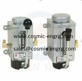 Chen Ying Oil Pump