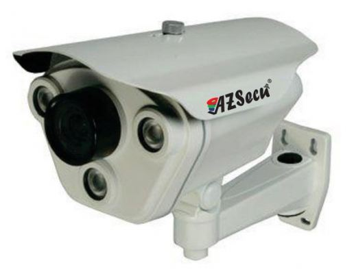 Outdoor Long Range IR CCTV Camera ( AZ720S-V922 )