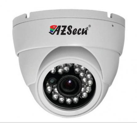 Weatherproof IR Color CCTV Camera ( AZ700-DIR )