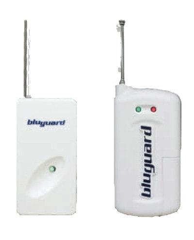 Bluguard Wireless Security System