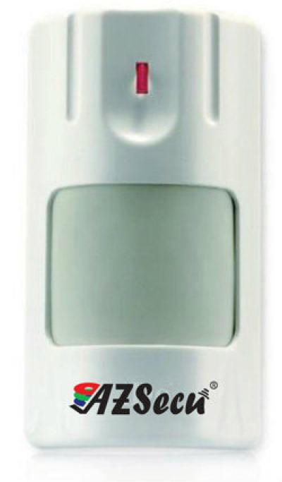 PIR Motion Detector With Pet Immunity ( PIR402 )