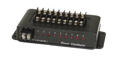 Power Distributor Box ( PD009 )