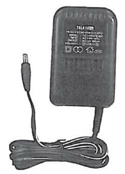 AC-DC Regulated Adapter ( TC-12005PQ-3SP )