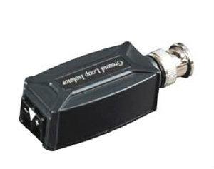 Twisted Pair Ground Loop Isolator built in Video BALUN ( TGP001 )