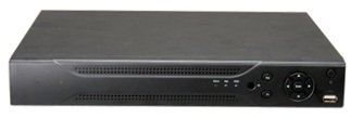 HD-CVR Video Recorder (AZCVR5004/5008/5016)