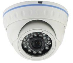3Mega Pixel IP Dome Camera (AZIP3M-DIR)