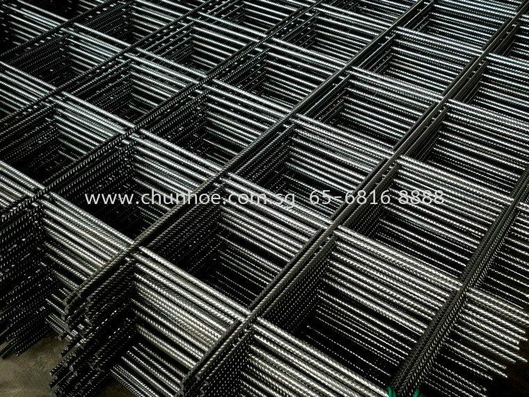 Brc Wire Mesh Welded Steel Wire Mesh Brc Singapore