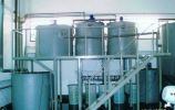 CCF28112008 FRP Water Treatment System Tank