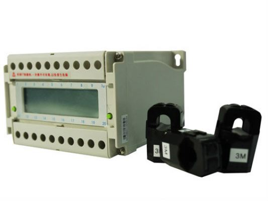 PA310 Clip-On CT Smart Power Meter
