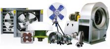 Industrial Fans And Blowers VENZ - EuroVent VENTILATION AND OTHERS