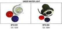 Under Water Light HISAKI SWIMMING POOL PRODUCT AND ACCESSORIES
