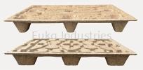 Export Compressed Mould Pallet Compressed Wood Export Pallet