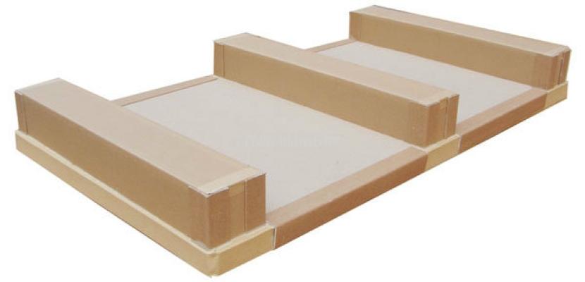 Export Paper Pallet
